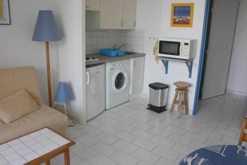 Location vacances appartement Pornichet 375€ - Photo 2