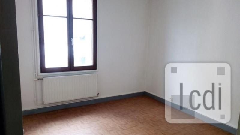 Location appartement Commercy 400€ CC - Photo 1