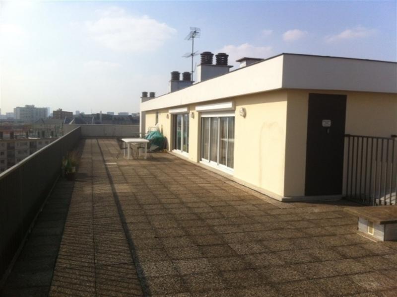Vacation rental apartment Charenton-le-pont 490€ - Picture 15