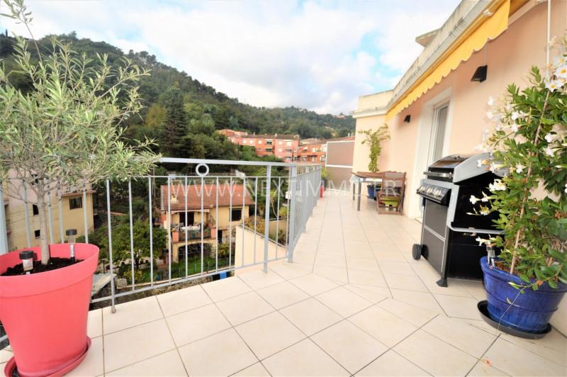 Venta  apartamento Menton 355000€ - Fotografía 3