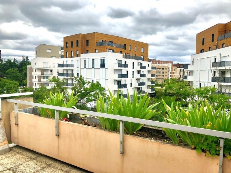 Venta  apartamento Cergy 157000€ - Fotografía 7