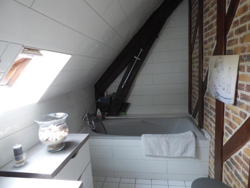 Sale house / villa Trevol 285000€ - Picture 7
