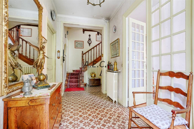Deluxe sale house / villa Colombes 1 449 000€ - Picture 4