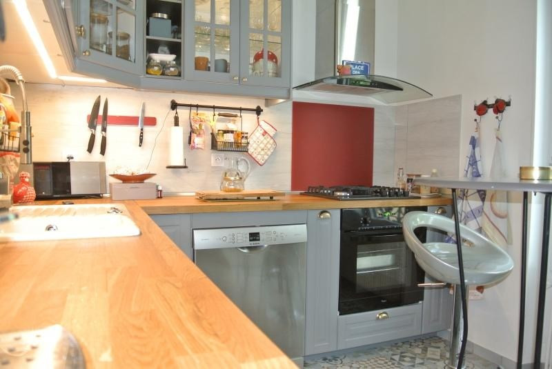 Vente maison / villa Taverny 925000€ - Photo 7