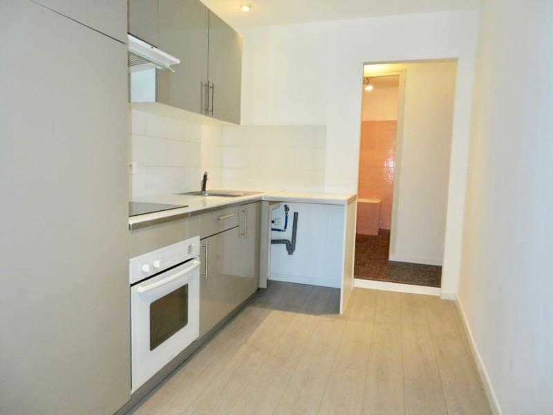 Rental apartment Le beausset 685€ CC - Picture 2