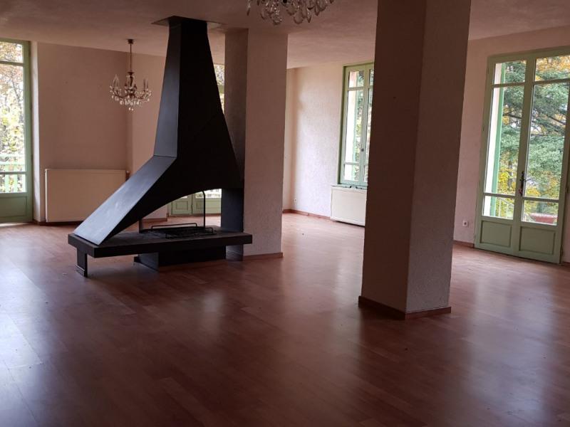 Sale house / villa Saint martin vesubie 520000€ - Picture 2