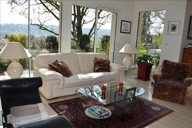 Sale house / villa Gif sur yvette 980000€ - Picture 3