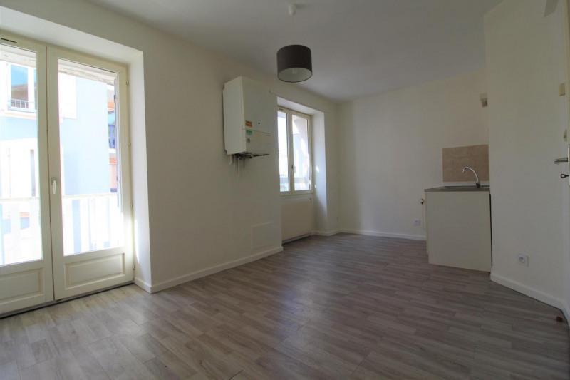 Affitto appartamento Voiron 227€ CC - Fotografia 1