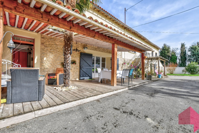 Vente de prestige maison / villa Villefranche de lauragais 600000€ - Photo 2
