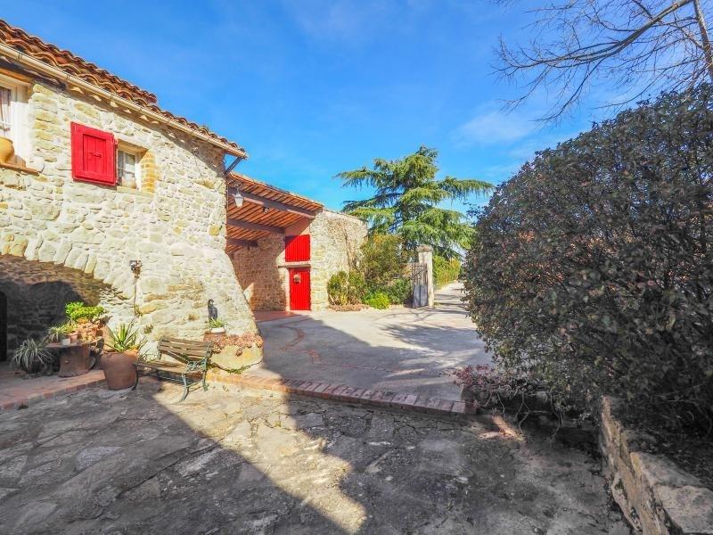 Vente maison / villa Ales 395200€ - Photo 11