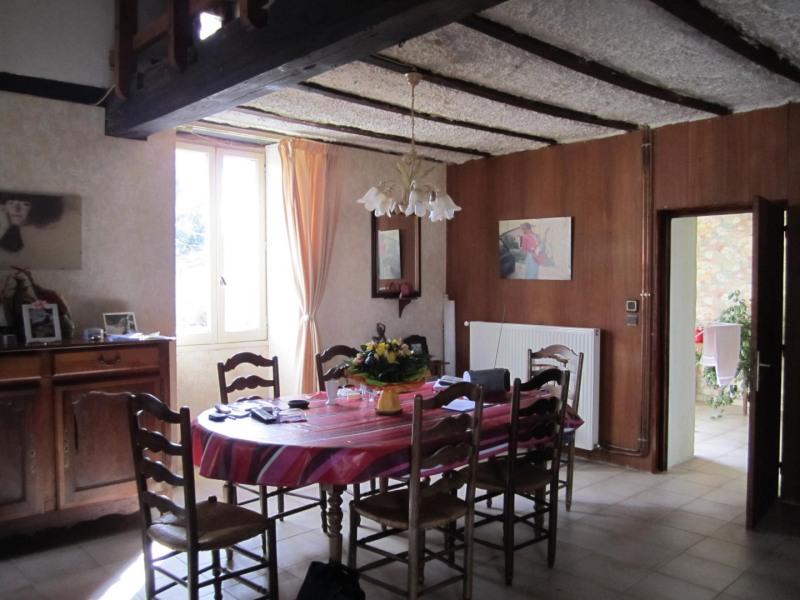 Sale house / villa Barbezieux saint-hilaire 156000€ - Picture 5