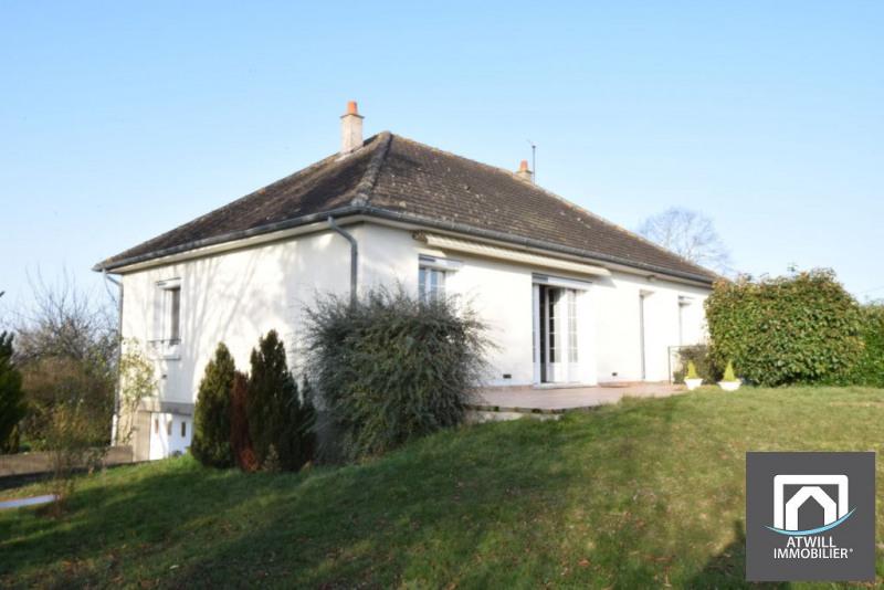 Vente maison / villa Blois 135000€ - Photo 2