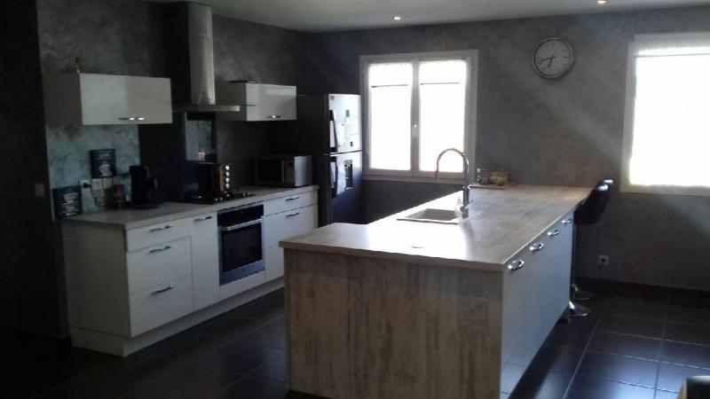 Sale house / villa Firminy 239500€ - Picture 1