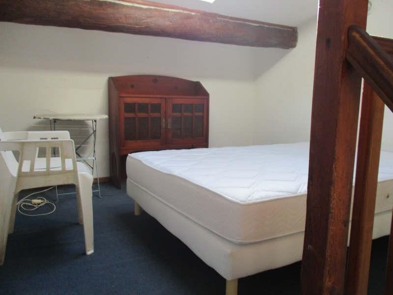Alquiler  apartamento Nimes 370€ CC - Fotografía 3