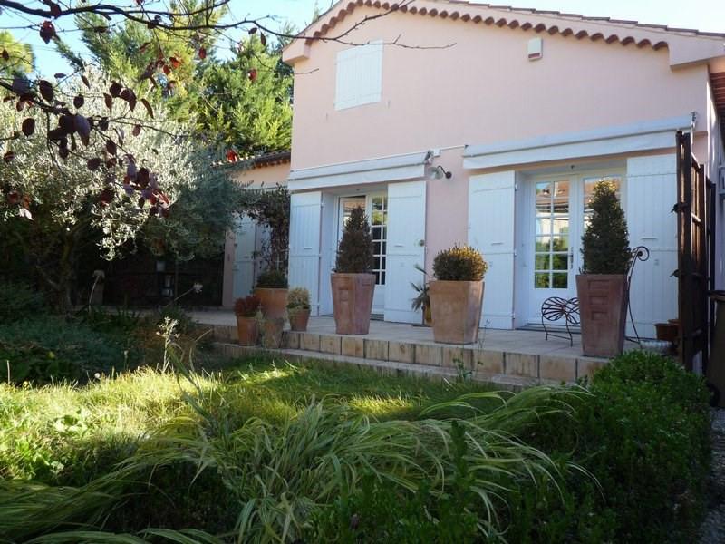 Sale house / villa Orange 252000€ - Picture 2