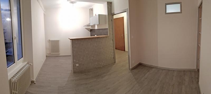 Location appartement Bellegarde sur valserine 560€ CC - Photo 4
