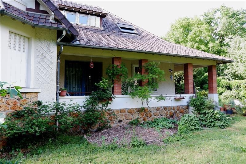 Vente de prestige maison / villa Maisons-laffitte 1 352 000€ - Photo 4
