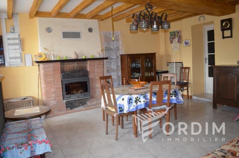 Vente maison / villa Sury es bois 70000€ - Photo 6