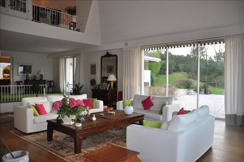 Vente de prestige maison / villa Saint-nom la breteche 1545000€ - Photo 5