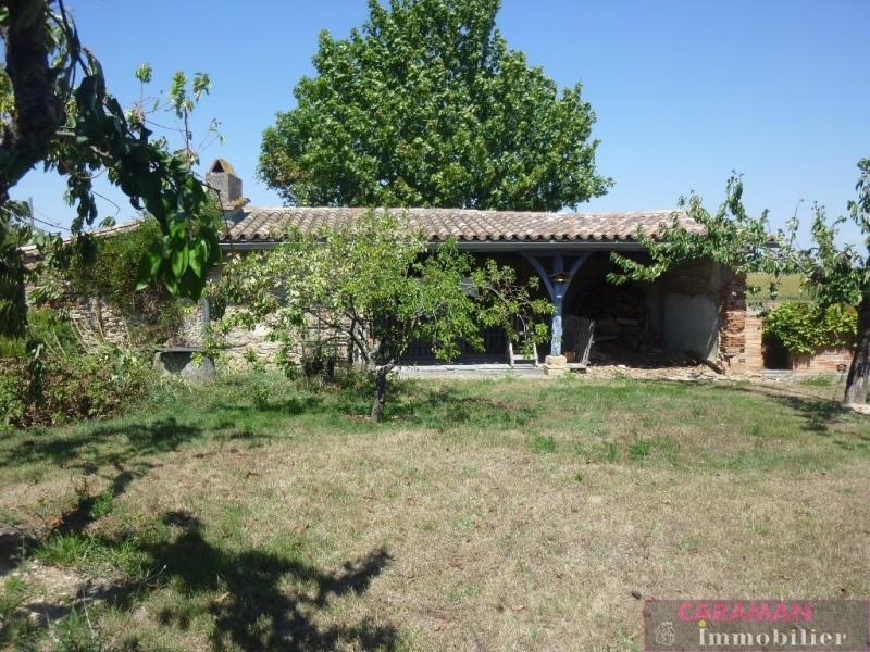 Venta  casa Caraman 330000€ - Fotografía 7