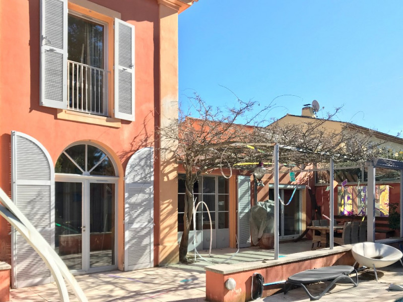 Verkauf von luxusobjekt haus Aix en provence 1780000€ - Fotografie 4