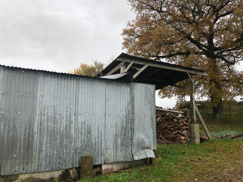 Vente maison / villa Craon 66000€ - Photo 6