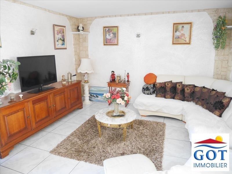 Vente maison / villa Claira 267000€ - Photo 5