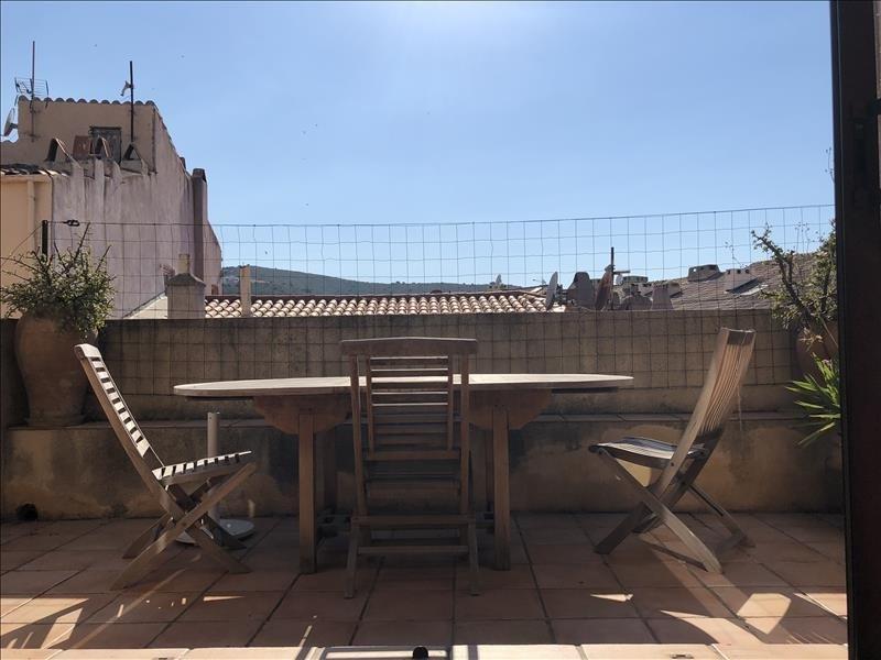 Vente appartement L'île-rousse 410000€ - Photo 4
