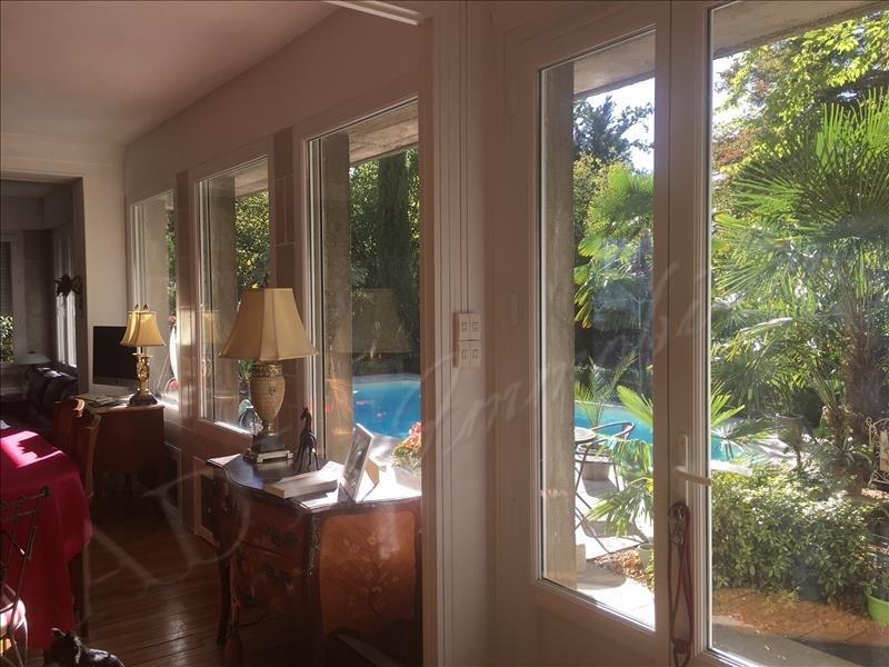 Sale house / villa Verneuil en halatte 439000€ - Picture 5