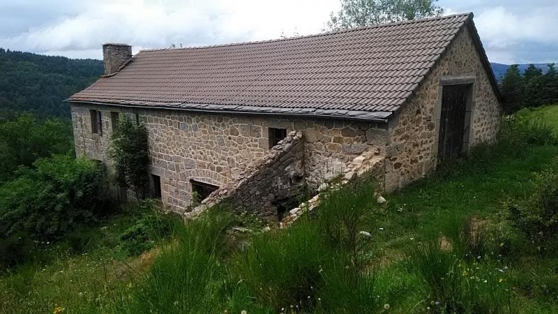 Vente maison / villa Devesset 70000€ - Photo 1