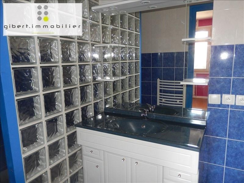 Rental apartment Le puy en velay 461,79€ CC - Picture 6