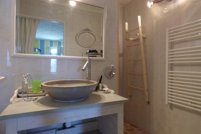 Sale house / villa Chatillon st jean 363000€ - Picture 9