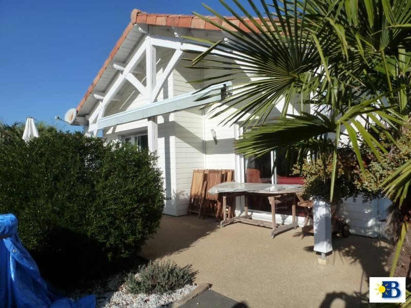 Vente maison / villa Cenon sur vienne 159000€ - Photo 14