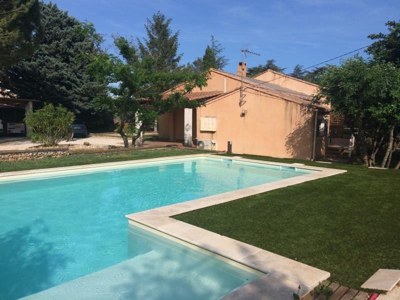 Sale house / villa St maximin la ste baume 379600€ - Picture 1