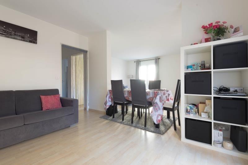 Vente appartement Longjumeau 199000€ - Photo 1
