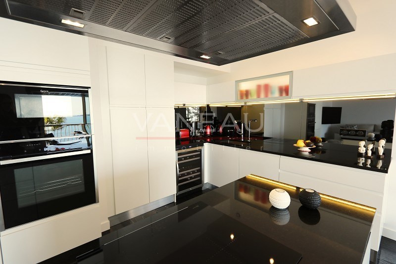 Vente de prestige appartement Golfe-juan 995 000€ - Photo 10