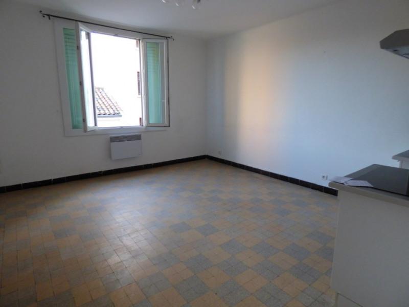 Sale apartment Marseille 10ème 89500€ - Picture 2