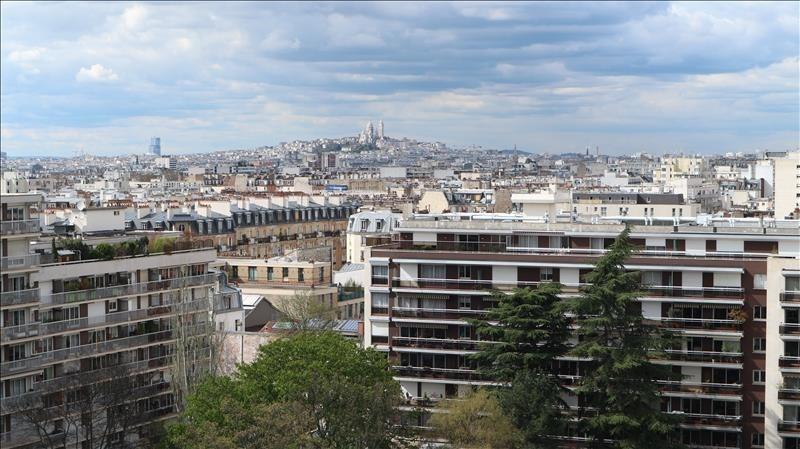 Vente de prestige appartement Paris 11ème 1075000€ - Photo 1