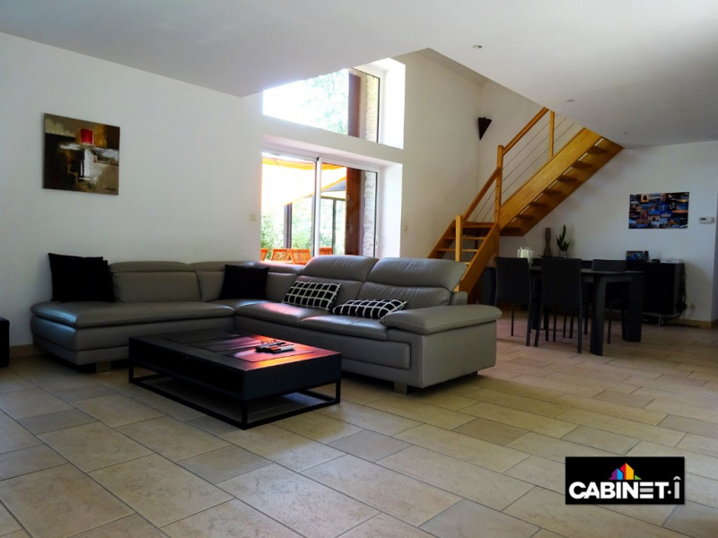 Vente de prestige maison / villa La chapelle sur erdre 585040€ - Photo 2
