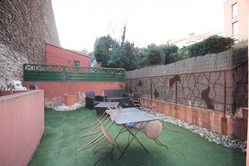 Sale apartment Collioure 296000€ - Picture 9