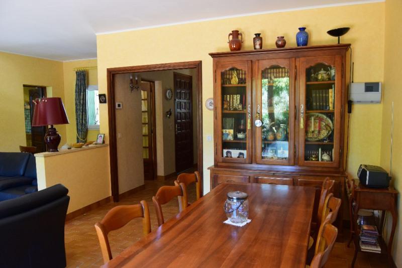 Vente maison / villa Pelissanne 540000€ - Photo 9