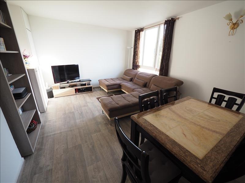 Sale apartment Bois d'arcy 168500€ - Picture 1