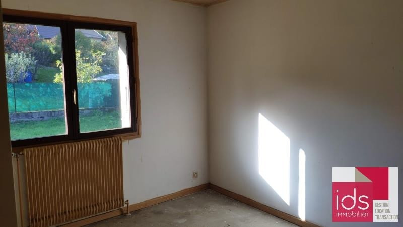 Vente maison / villa Allevard 249000€ - Photo 5