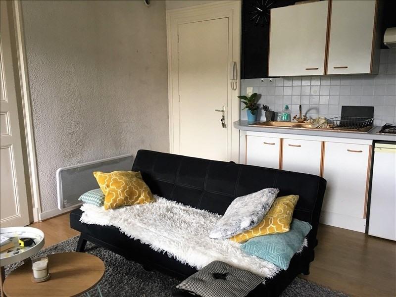 Vente appartement Aix les bains 133700€ - Photo 2
