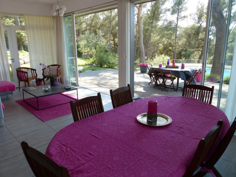 Deluxe sale house / villa Bouc bel air 890 000€ - Picture 6