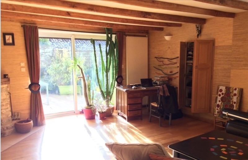 Sale house / villa Poitiers 241500€ - Picture 3