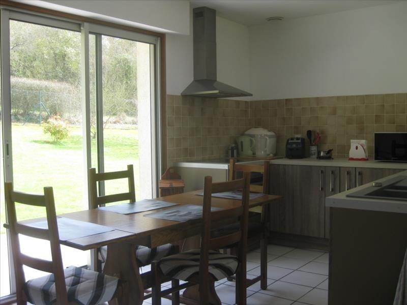 Sale house / villa St martin la garenne 287000€ - Picture 6