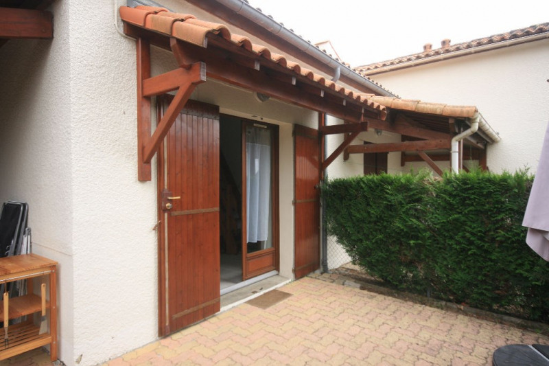 Sale house / villa Saint georges de didonne 143 100€ - Picture 1