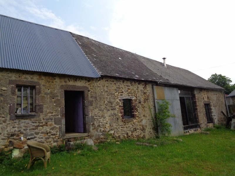 Vente maison / villa Saint léonard des bois 60000€ - Photo 5