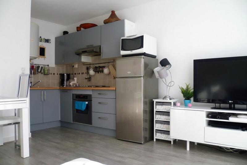 Rental apartment Montlignon 600€ CC - Picture 3